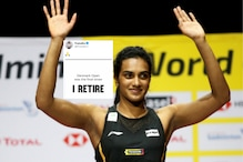Has PV Sindhu Really Retired? How a Bait Tweet Led to Internet Frenzy