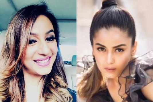 Bigg Boss 14: Kashmera Shah, Srishty Rode Slam Kavita Kaushik for Her Comments on Eijaz Khan