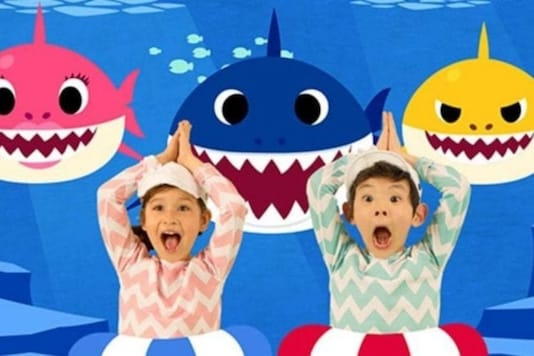 'Baby Shark' Overtakes 'Despacito' to Become Most Watched YouTube Video with Over 7 Billion Views
