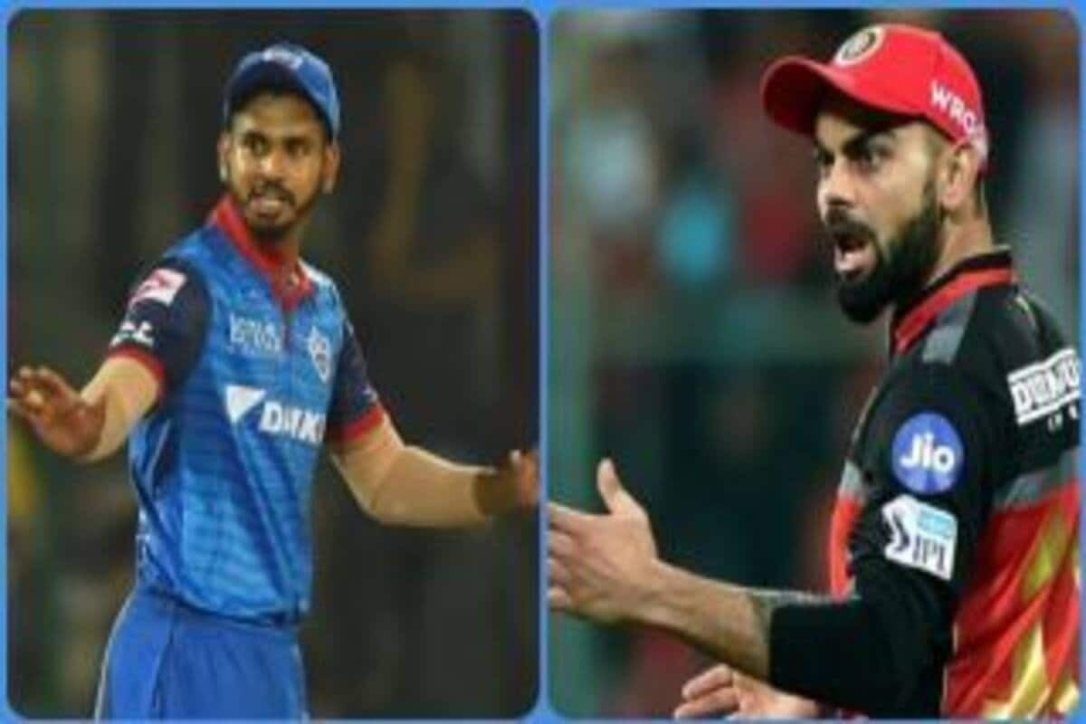 IPL 2020: Delhi Capitals vs Royal Challengers Bangalore - 10 Numbers That Define the Rivalry