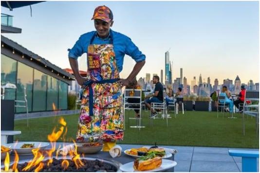 Chef Marcus Samuelsson Celebrates The Variety Of Black Food