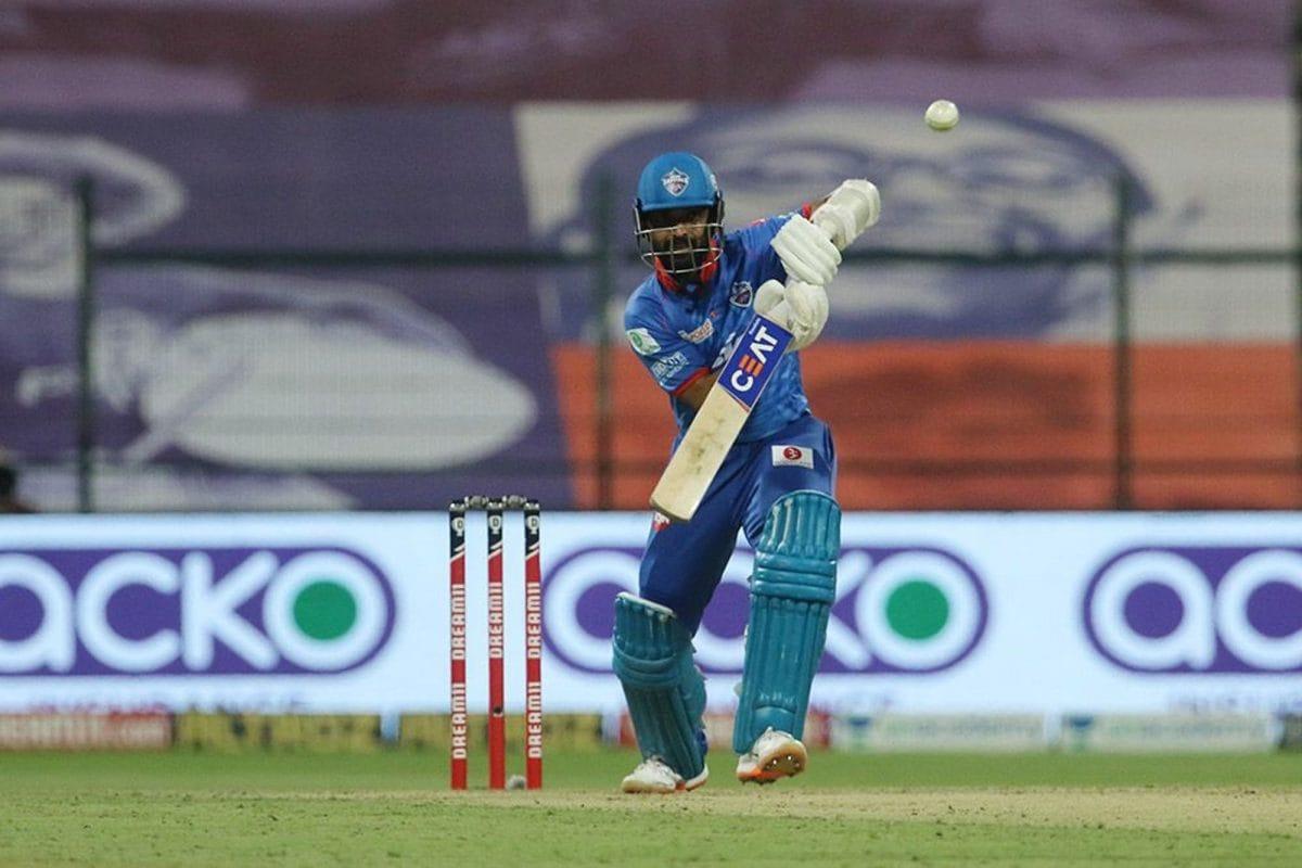 IPL 2020: Virender Sehwag Calls Ajinkya Rahane 'Solid Batsman' Of T20s After Latter's 60-Run Haul Against RCB