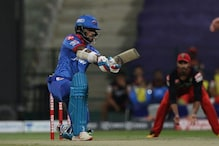 IPL 2020: Top 10 Players Who Hit Most Fours in the Tournament