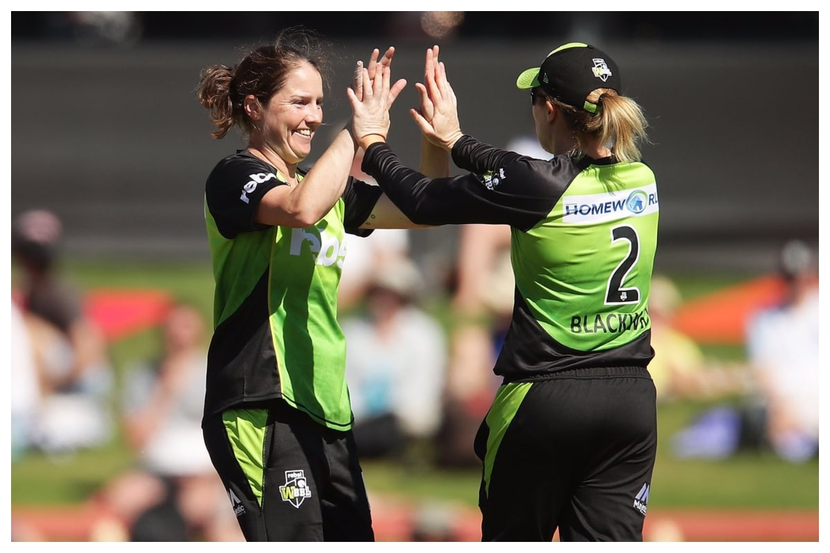 HB-W vs ST-W Dream11 Predictions, Rebel WBBL 2020, Hobart Hurricanes Women vs Sydney Thunder Women: Playing XI, Cricket Fantasy Tips