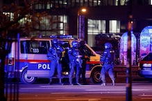 Vienna Gunman Visited Family In North Macedonia Every Year Grandfather Says - Macedonian TV