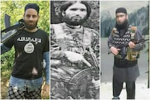 Hizbul Follows Lashkar, Jaish Lead With Secret Identities for New Operations Chief and His Deputy