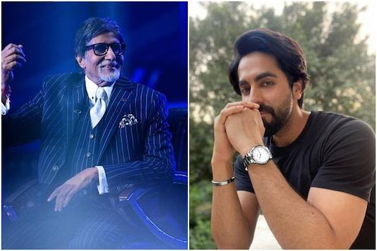 KBC 12: Amitabh Bachchan is a Big Fan of This Ayushmann Khurrana Movie
