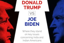 US Election 2020: Donald Trump or Joe Biden - Who is Better for India?