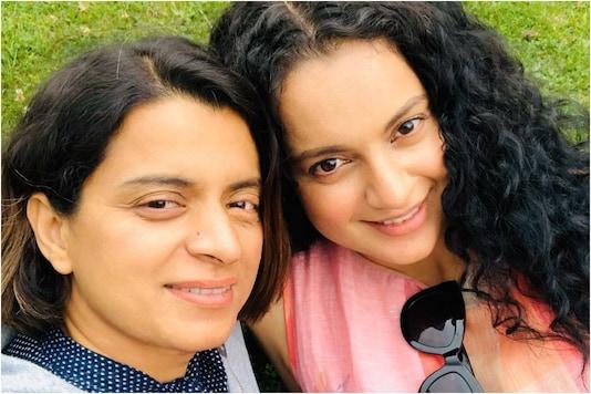 Sedition Case Against Kangana Ranaut, Sister Rangoli: Mumbai Police Issues Fresh Summons