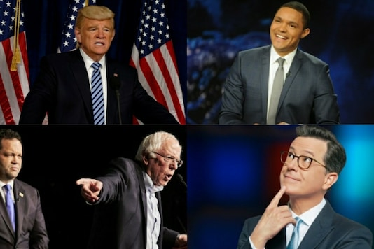 Binge Watch These 6 Shows To Get Charged Up for the US Presidential Elections 2020