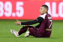 Injury Rules Out Kylian Mbappe from PSG's UEFA Champions League Trip to RB Leipzig