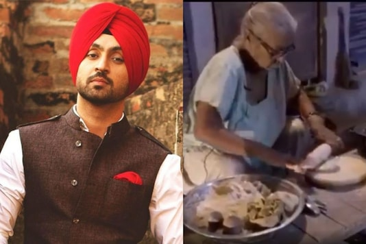 Dosanjh also promised to visit her stall when in Jalandhar next. He also urged his followers to support the woman by visiting her roadside stall.