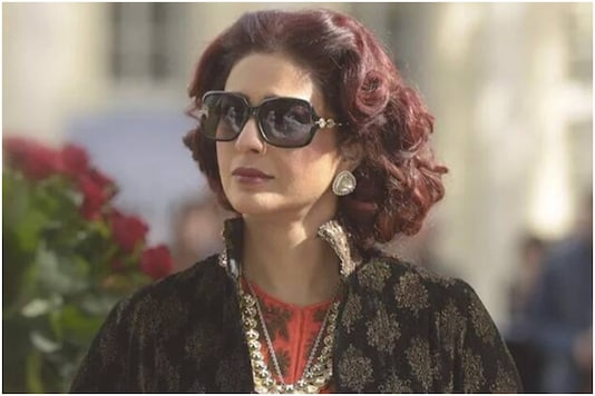 Happy Birthday Tabu: 5 Memorable Roles of the Actress
