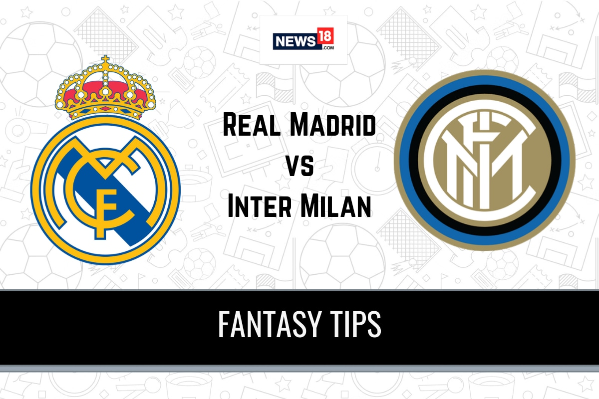 The Best Inter Milan Vs Real Madrid Prediction