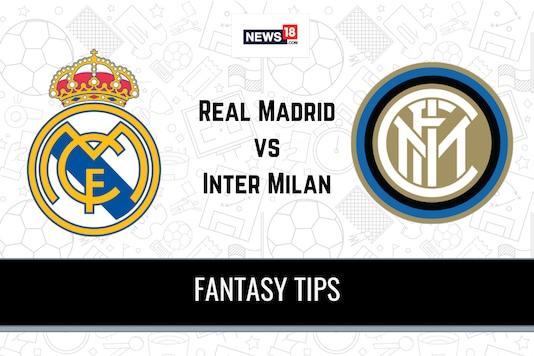 RM vs INT Dream11 Team Prediction UEFA Champions League 2020-21 Real Madrid vs Inter Milan Playing XI, Football Fantasy Tips