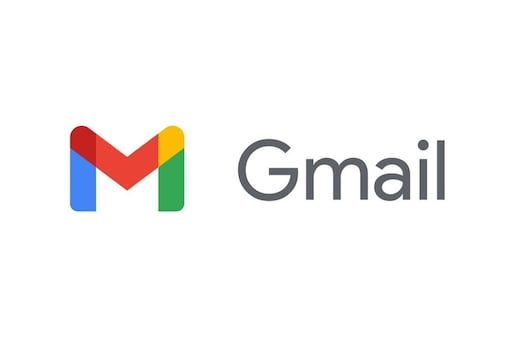 Gmail image used for representation.