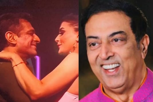 Eijaz Khan-Pavitra Punia's Marriage Will Last for 2 Days, Says Vindu Dara Singh