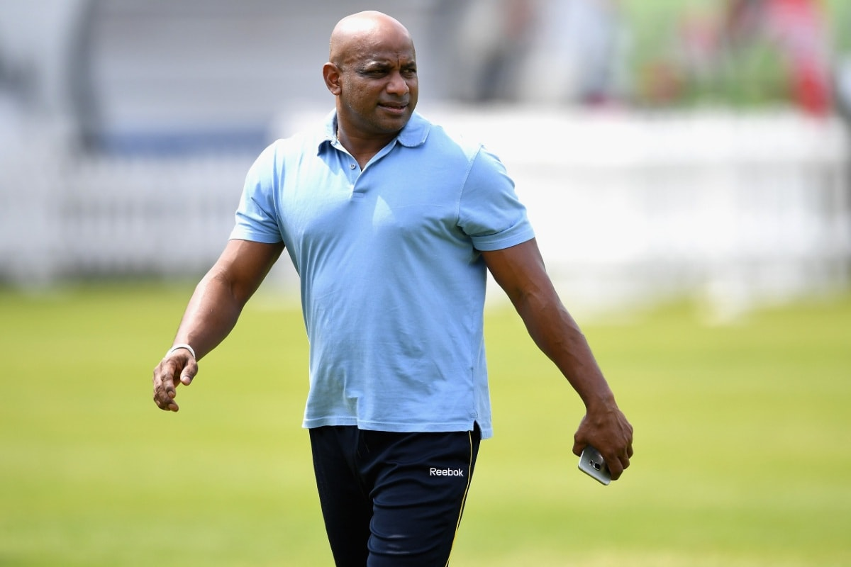 Former Sri Lanka Cricketer Sanath Jayasuriya's Two-year Ban Imposed by ICC Lifted