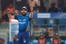 Rohit Sharma Fit Again is