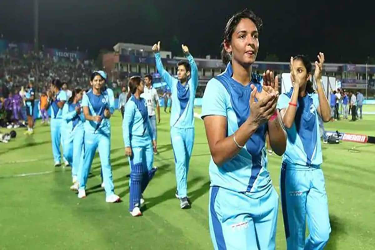 Women's T20 Challenge: IPL for Women Will Be a Smashing Hit, Says WV Raman