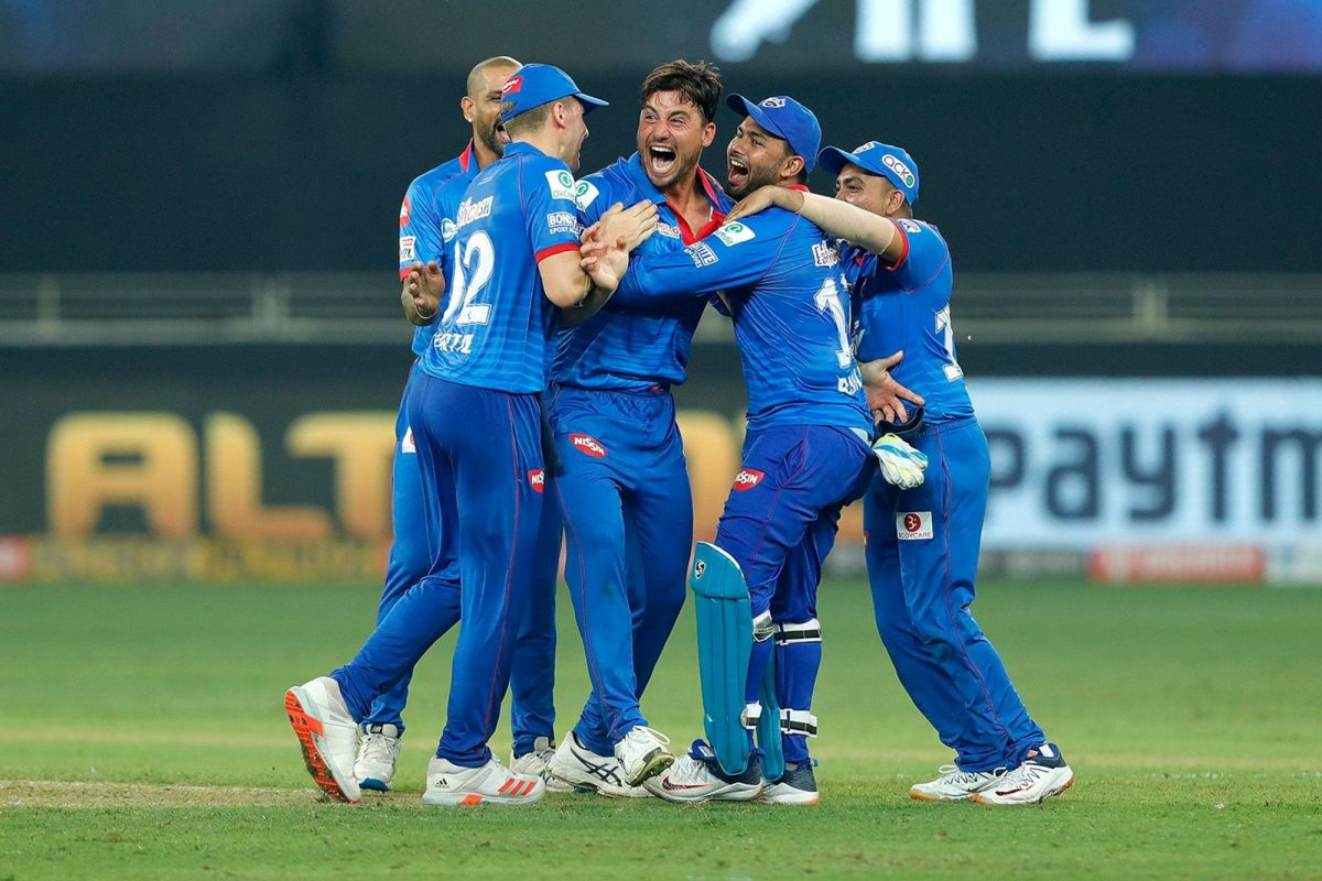 IPL 2020: Delhi Capitals – All The Stats That Matter
