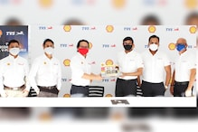 TVS Partners With Pilipinas Shell Petroleum Corporation to Improve Customer Experience in Philippines