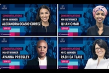 Ilhan Omar, AOC among 4 Women of Colour to Win in US Elections: All You Need to Know About 'The Squad'