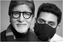 Abhishek Bachchan Reveals Father Amitabh's Advice When He Decided to Quit Acting