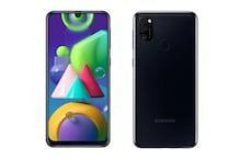Samsung Galaxy M21's New Update Brings One UI 2.5 Core, October 2020 Security Patch and More