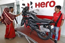 Hero MotoCorp Retailed Over 14 Lakh Two-Wheelers During 2020 Festive Season