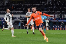 UEFA Champions League: Istanbul Basaksehir Beat Manchester United 2-1