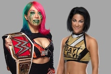 Asuka Breaks Bayley's Record for Most Combined Daysas Women's Champion in WWE