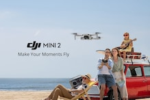 In Photos: DJI Mini 2 Launched With 4K Recording at 30FPS, 10KM Range and More
