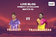 Women's T20 Challenge, VEL vs TRA Match at Sharjah Highlights: As It Happened