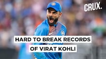 Happy Birthday Virat Kohli: A Few Records That Captures Kohli's Greatness