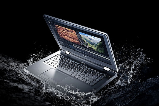Acer Enduro N3 Rugged Laptop launched in India.