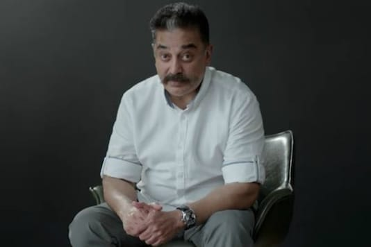 Actor-turned-politician Kamal Haasan on Thursday said he would be contesting in the 2021 assembly polls in Tamil Nadu and also seeking the support of fellow actor Rajinikanth. (Image: Instagram)