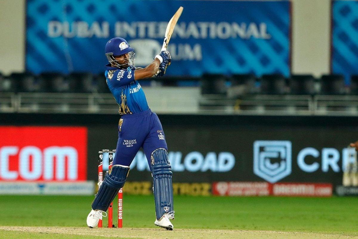 IPL 2020: Hardik Pandya Dedicates Mumbai Indians' Win to This Special Person