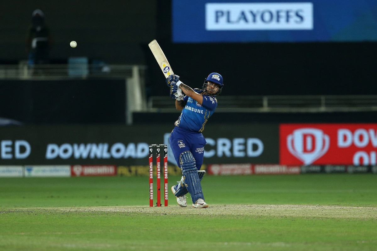 IPL 2020: From Ishan Kishan to Kieron Pollard, Players With Most Sixes