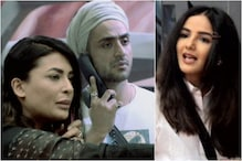 Bigg Boss 14 Day 32 Written Updates: Pavitra Punia-Jasmin Bhasin Clash Over Aly Goni; Eijaz Khan Moved to Tears
