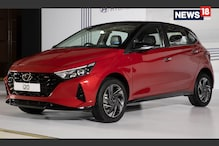 All-new 2020 Hyundai i20 First Look: Design, Features, Price, Engine and Gearbox Options and More