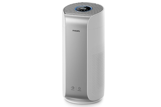 Philips Series 3000i Air Purifier Review: A Capable Weapon To Have To Fight Indoor Air Pollution