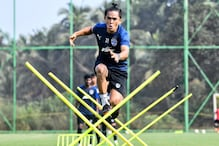 Sunil Chhteri Opens Up on Life in a Bio-Bubble, Welcomes Mohun Bagan and East Bengal in ISL