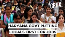 Haryana Govt Okays 75% Job Quota for Locals in Private Sector