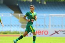 I-League 2020-21: Gokulam Kerala FC Announce Signing of Mahip Adhikari from Garhwal FC