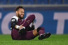 Neymar to Travel for 2022 FIFA World Cup Qualifiers Despite Groin Injury