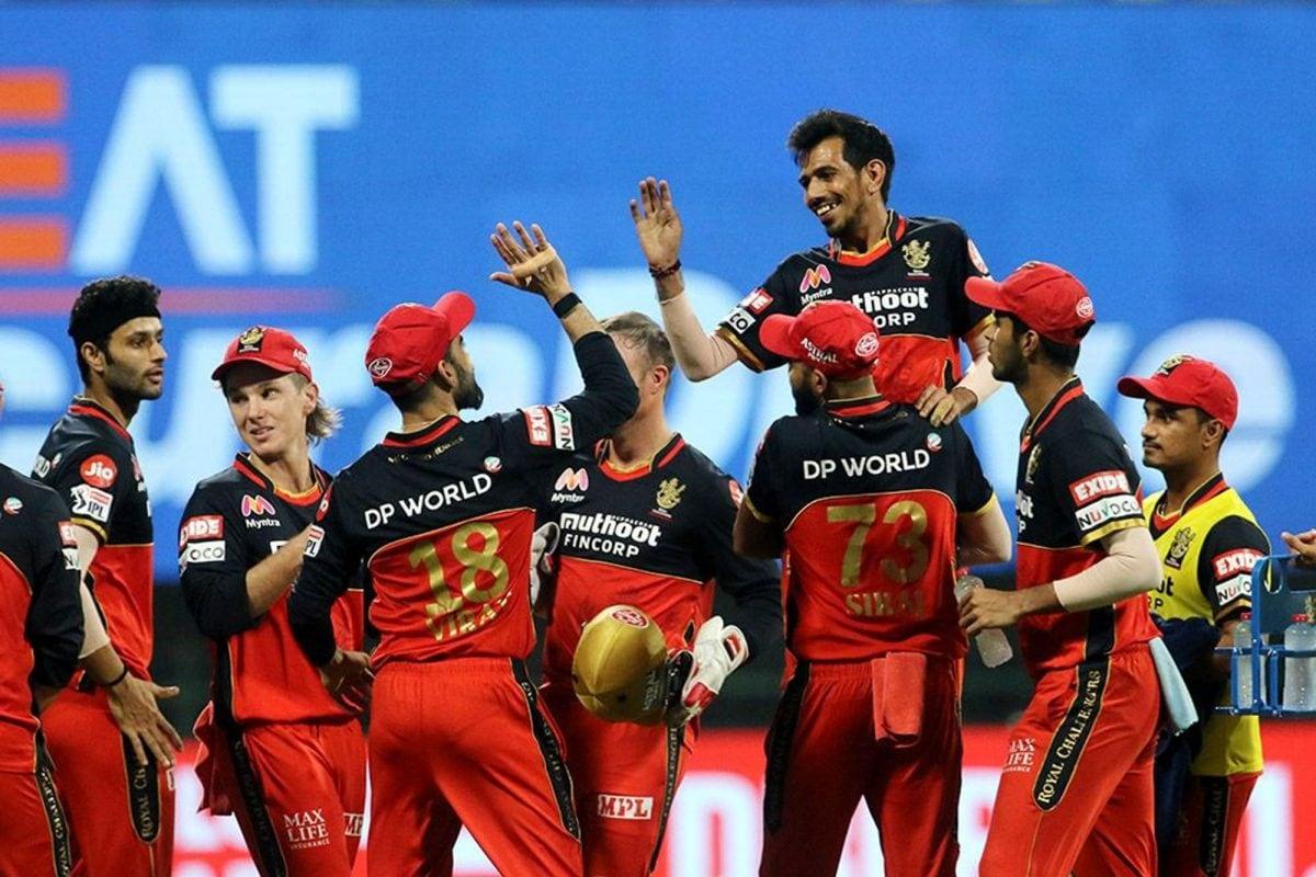 IPL 2020: Royal Challengers Bangalore – Stats That Matter