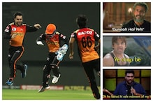 Moeen Ali's Run-Out off a Free Hit Sparks Hilarious Memes as RCB Crash Out of IPL 2020