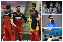 #ThankYouKohli Trends as RCB, Virat Kohli Get Trolled After Six-wicket Loss to SRH