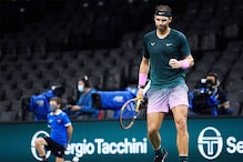 Rafael Nadal On Course for Maiden Paris Masters Crown, David Schwartzman into ATP Finals